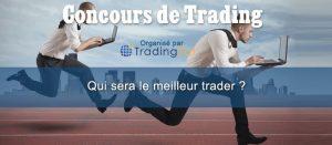 Le concours de trading organisé par ETORO