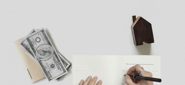 Prêt avec garantie hypothécaire : de quoi est-il question ?