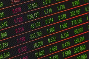 Que peut-on trouver dans un site de trading